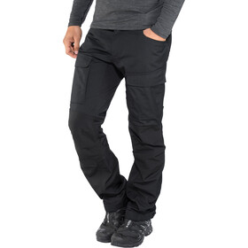Lundhags Authentic II Pantalon Homme, black